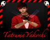 (Tatsuma)Blue Laser Claw