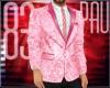 Pink Suit/tie
