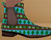Christmas Boots 24 (M)