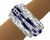 bangle diamond turquoise