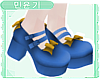 MY| Sobble Shoes