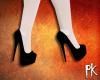 [PK] Skellington Heels