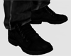 [MLG]Black classic boots