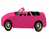 Kids Car Princess