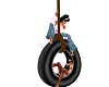 Tire Swing for 2 VF