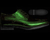 Green Dress Shoes (M)