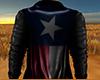 Texas Leather Jacket (M)