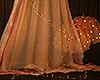 Halloween Curtain Lights