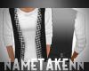 |NT|Casual Vest