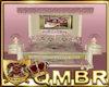 QMBR Bed Chantilly FIE