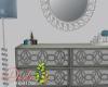 ID: Akoya mirror dresser