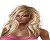 Blonde w/highlites
