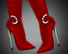 ^^Red Sock Boots