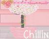 Kawaii Pink Plant