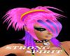 Pink and Purple sorrow