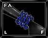 (FA)WristChainsOLFL Blue