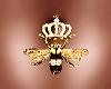 Queen Bee Belly Piercing