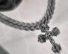 chrome chain