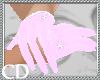{CD}Pink Nurse Gloves