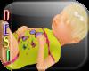 Sally FURN sleep