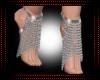 A+ Evening Chain Feet