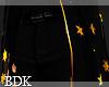 (BDK)Dark Pants