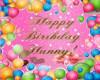 Happy Birthday Hunny