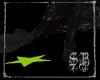 SB Dance Green Star Spot