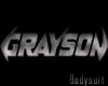 Agent 37 Grayson