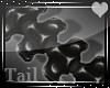 Bone Tail ~Pvc