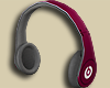 M  Beats by Dre - Pink