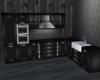 Hidden Away Kitchen
