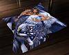 Eagle Cuddle Pillow