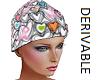 TF* Cancer Awareness Hat