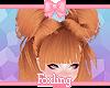 🎀Prue Fox