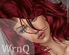 Disorder Cherry Hair