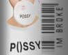 P()ssy