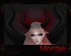 [M] Demon Horns