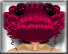 [get]Playful Pink Curls