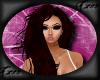 Tehani Burgandy *hair*