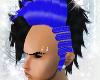 0- Blue/Black Caden