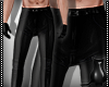 [CS] PVC Formal Pants