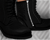 Male Boots black
