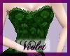 (V)  Elf ball gown