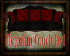 [SC] Victorian Couch Red