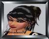 Britney glazed black