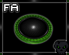 (FA)DancePad Grn3
