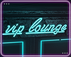 [Xu] VIP Lounge Sign