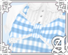 Picnic Chest Add~ Blue