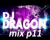 Dj dragon mix p11